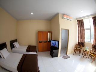 Maumu Hotel  Lounge