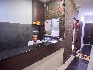 OYO 728 Tai Pan Hotel
