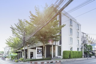 Blue Monkey Bed & Breakfast Phuket