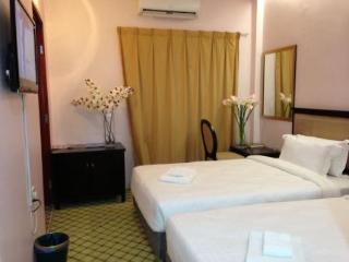 Yeob Bay Hotel  Resort