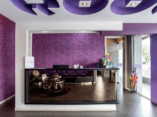 OYO 902 Rooms Boutique Hotel