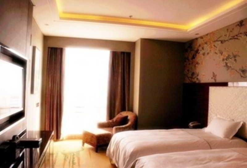 CYTS Shanshui Trends Hotel (Huairou Branch)