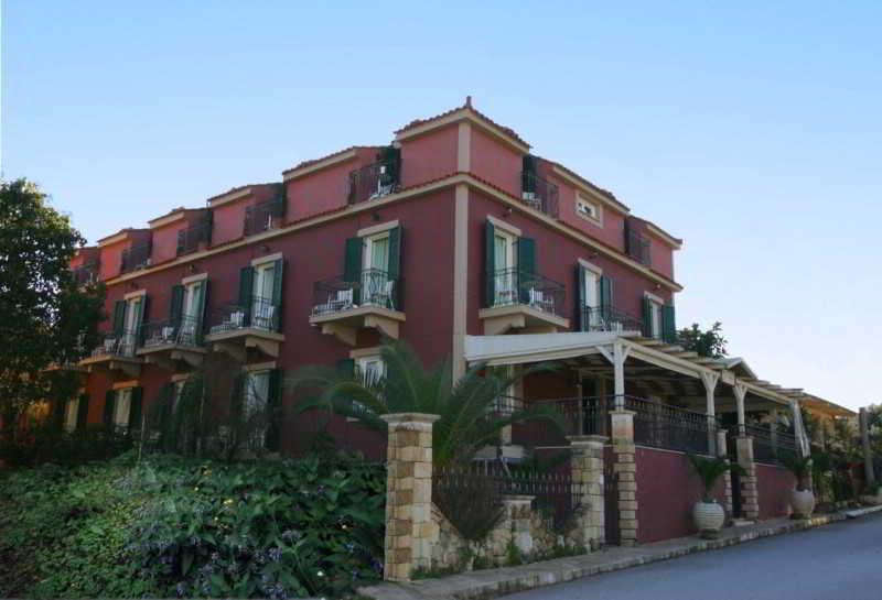 Hotel Captain House