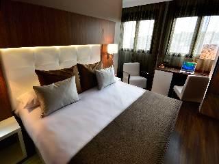 Sercotel Gran Hotel Botanicos