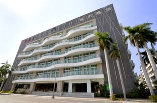 City suites chenai