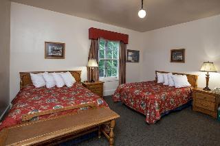 Lake Mc Donald Lodge