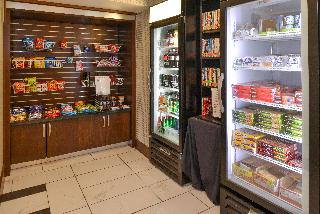 Holiday Inn Express Greenfield