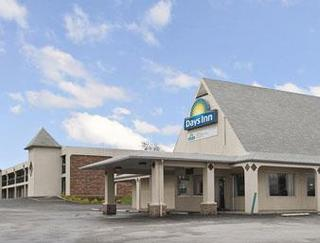 Days Inn by Wyndham Georgetown-North Of Lexington