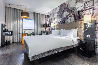 Foto - Radisson Blu Riverside Hotel