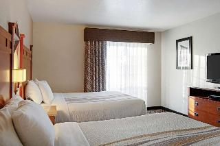 Best Western Plus Riverfront Hotel and Suites