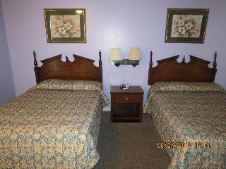 North Ridge Motel Gettysburg