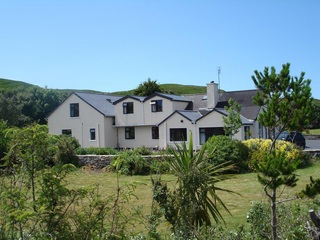 Ben Breen House