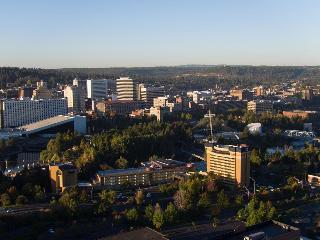 The Centennial Hotel Spokane