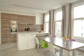 Place2stay in Ghent