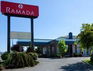 Ramada by Wyndham Spokane Valley