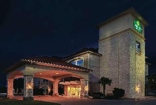 La Quinta Inn AND Suites Granbury
