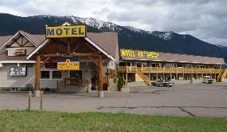 Western Inn Glacier Park