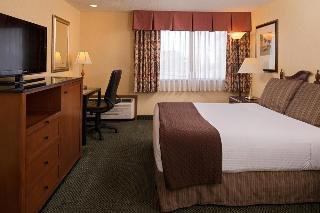 Ruby River Hotel Spokane