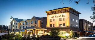 Gold Miners Inn, an Ascend Hotel Collection Member