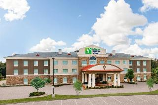 Holiday Inn Express Winona North