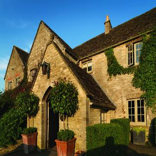 Calcot Manor & Spa