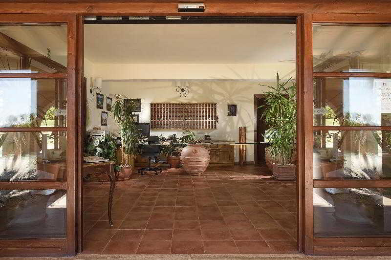 Viajes Ibiza - Borgo Magliano Resort