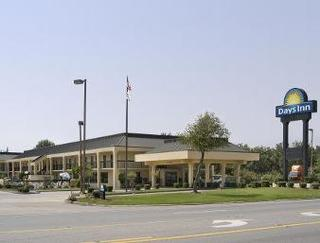 Days Inn by Wyndham Greenville MS