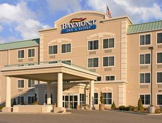 Baymont by Wyndham Grand Rapids SW/Byron Center