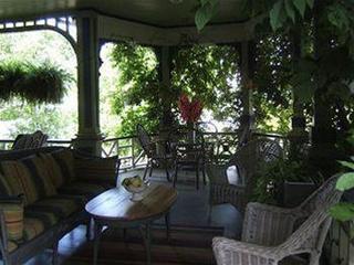 Boyden House Inn B&B