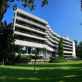 Danubius Health Spa Resort Balnea Eslanade Palace in Piestany, Slovakia