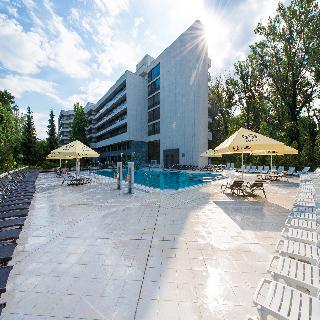 Danubius Health Spa Resort Balnea Eslanade Palace