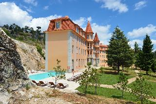 Viajes Ibiza - Pousada da Serra da Estrela - Historic Hotel