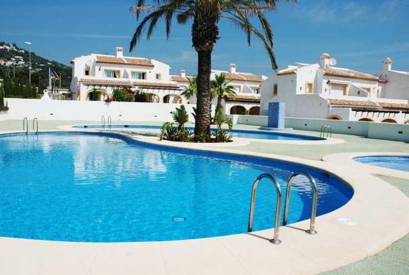 Viajes Ibiza - Calpe Residencial 3000
