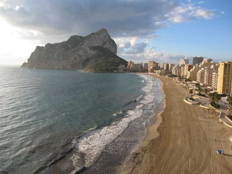 Viajes Ibiza - Calpe Vacacional 3000
