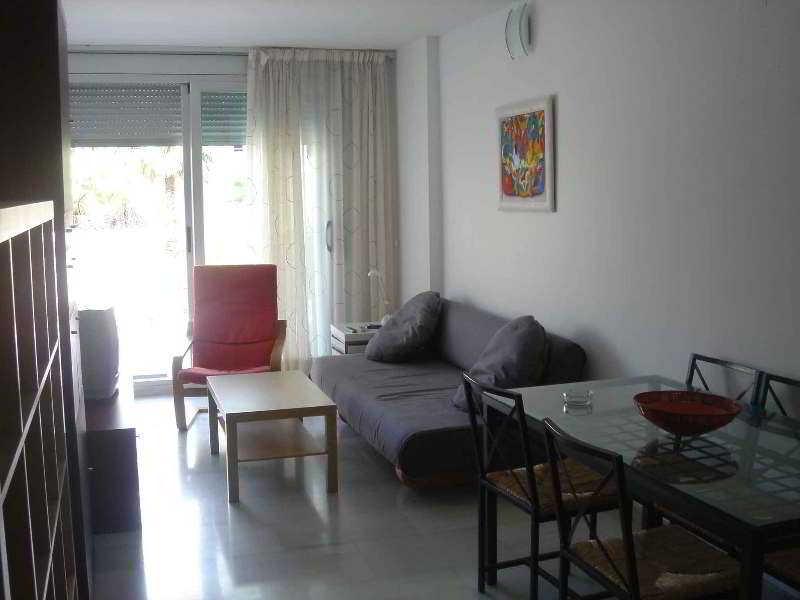 Apartamentos Assagador 3000