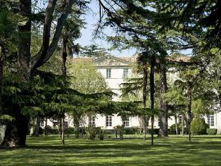 Chateau Lignan