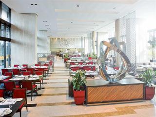Viajes Ibiza - Novotel Kolkata Hotel and Residences
