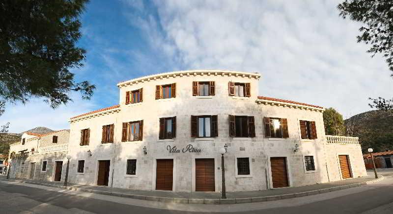 Apartments Vila Riva in Dubrovnik, Croatia