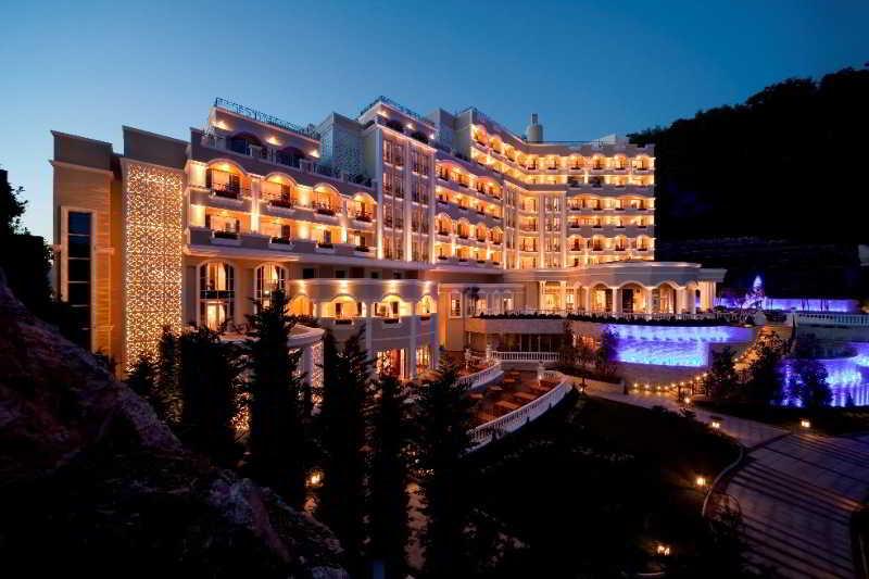 Angel's Marmaris Hotel in Marmaris, Turkey