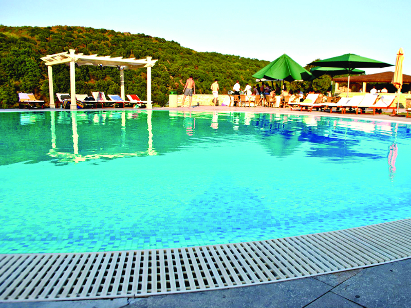 sungarden golf spa resort lodgings in cluj napoca - Sun Garden