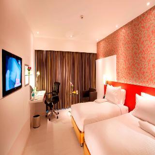 Trovalia Country Inn Suites By Carlson Navi Mumbai