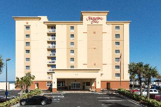 Hampton Inn Daytona Beach/Beachfront, FL