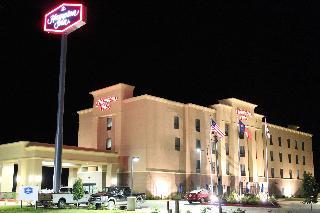 Hampton Inn Cotulla, TX