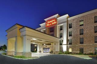 Hampton Inn and Suites Elyria, OH
