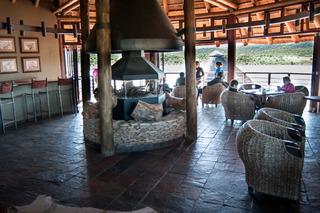 Buffelsdrift Game Lodge