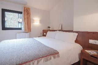Hotel La Serrera Apartamentos