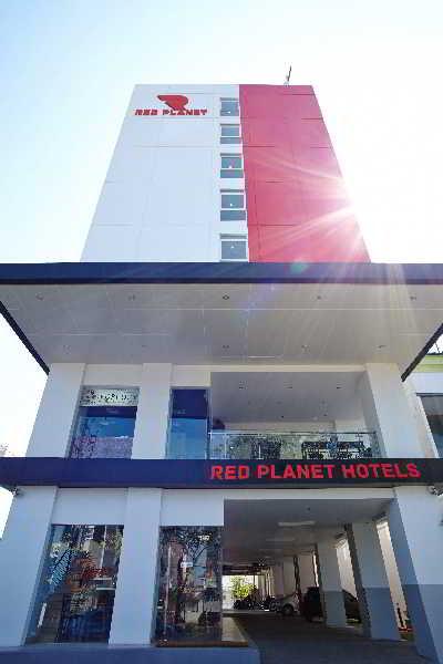 Red Planet Hotel Surabaya