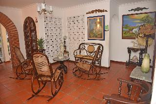 Viajes Ibiza - Casa Baluarte