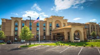 Hampton Inn and Suites Pensacola Gulf Breeze