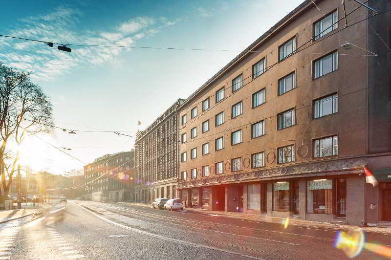 Yoga Residence Apartments in Tallinn, Estonia